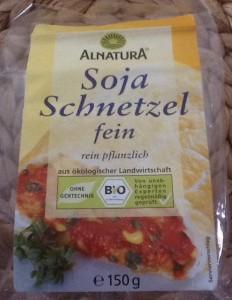 Soja Schnetzel