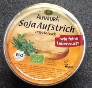 Sojaaufstrich