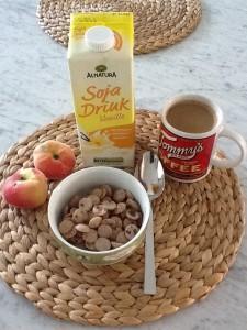 Frühstück #1